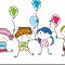 Мы рады объявить о начале занятий весеннего семестра в наших детских игровых группах!