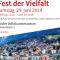 Фестиваль Многообразия 29 июня 2019
